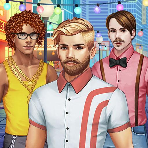 Dream Boyfriend Maker 1.6 Apk Mod (unlimited money) Download latest