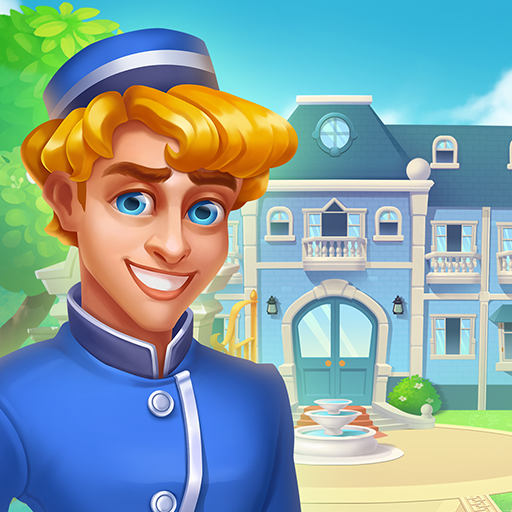 Dream Hotel Hotel Manager Simulation games  1.1.0 Apk Mod (unlimited money) Download latest