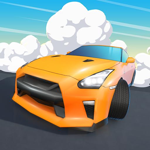 Drift Clash Online Racing 1.75 Apk Mod (unlimited money) Download latest