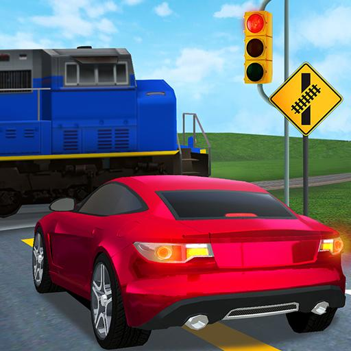 Driving Academy: Car Games & Driver Simulator 2021   Apk Pro Mod latest 3.1