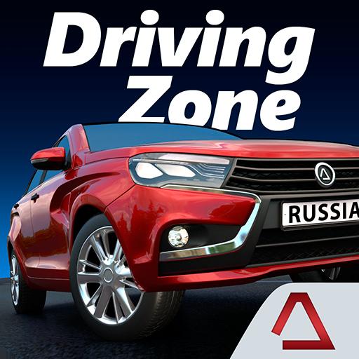 Driving Zone: Russia Apk Pro Mod latest 1.32