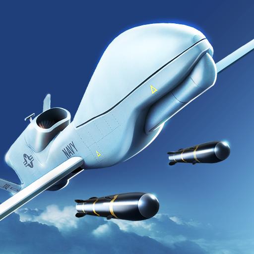 Drone : Shadow Strike 3 Apk Pro Mod latest 1.23.117