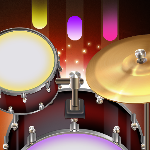 Drum Live Real drum set drum kit music drum beat   Apk Pro Mod latest 4.2
