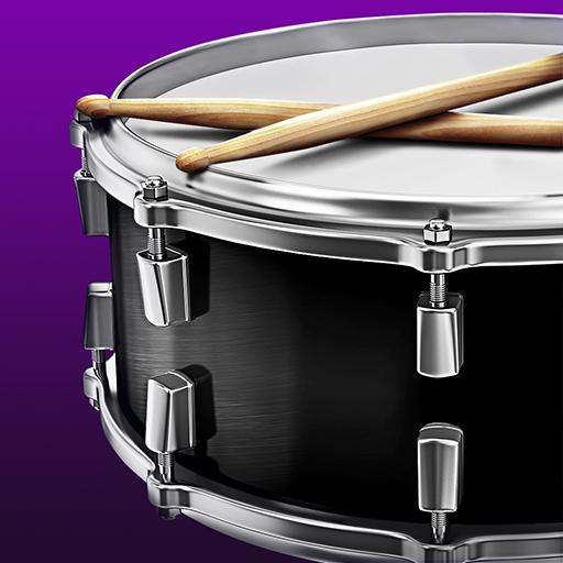 Drum Set Music Games & Drums Kit Simulator  3.43.0 Apk Mod (unlimited money) Download latest