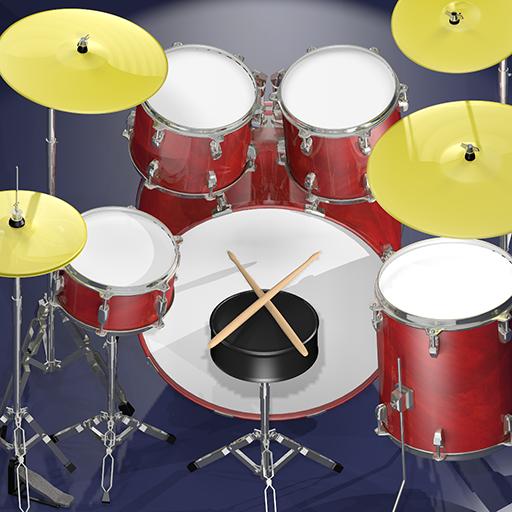 Drum Solo Legend 🥁 The best drums app  Apk Pro Mod latest 2.4.10
