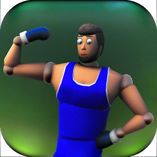 Drunken Wrestlers 2 Apk Pro Mod latest early access build 2784 (06.03.2021)