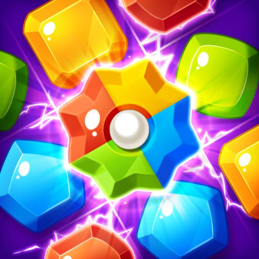 Duel Summoners – Puzzle & Tactic  Apk Mod latest