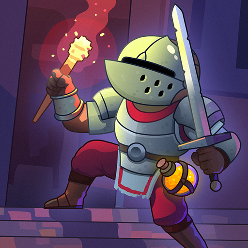 Dungeon: Age of Heroes  1.9.388 Apk Mod (unlimited money) Download latest