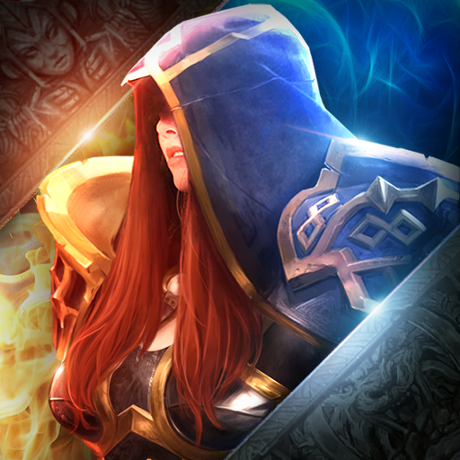 Dungeon Hunter 5 – Action RPG  5.6.0e Apk Mod (unlimited money) Download latest