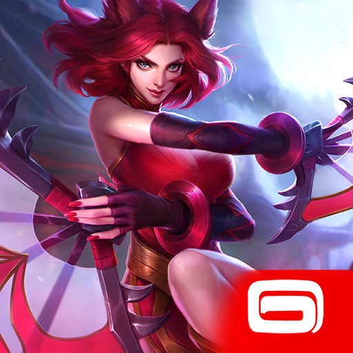Dungeon Hunter Champions: Epic Online Action RPG Apk Mod latest