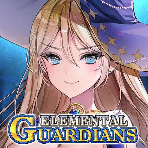 ELGA ( Elemental Guardians )   Apk Pro Mod latest 2.4.5.k