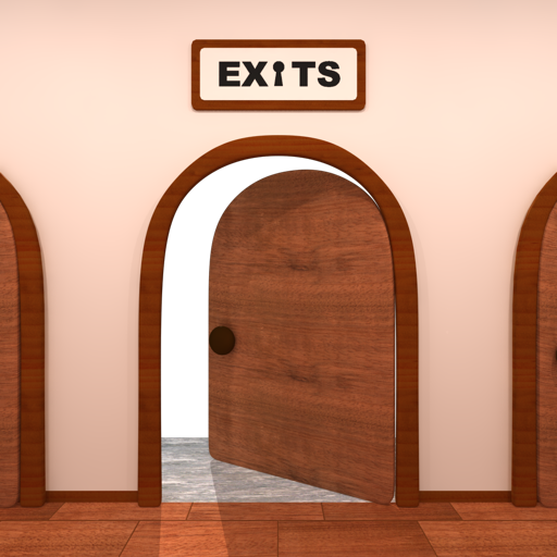 EXiTS Room Escape Game   Apk Pro Mod latest 7.16