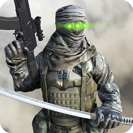 Earth Protect Squad Third Person Shooting Game 2.17.32 Apk Mod (unlimited money) Download latest