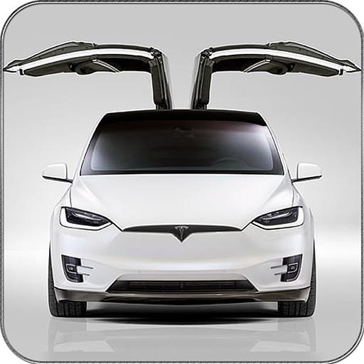 Electric Car Simulator 2021 City Driving Model X   Apk Pro Mod latest 1.6
