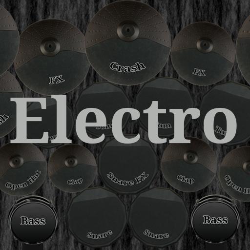 Electronic drum kit   Apk Pro Mod latest 2.07