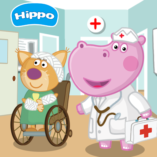 Emergency Hospital:Kids Doctor   Apk Pro Mod latest 1.6.7