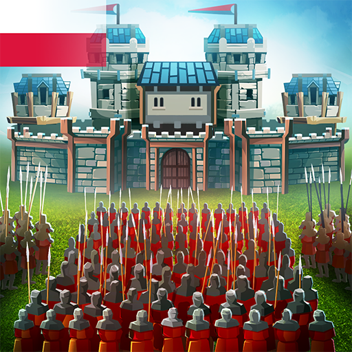 Empire Four Kingdoms   Medieval Strategy MMO (PL) 4.14.51 Apk Mod (unlimited money) Download latest