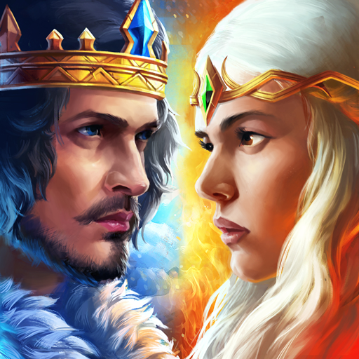 Empire War Age of hero 10.510 Apk Mod (unlimited money) Download latest
