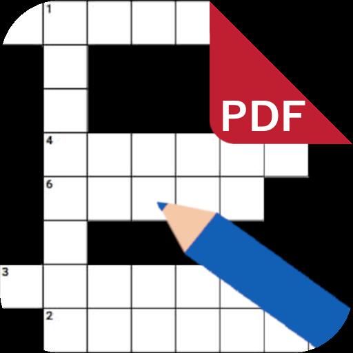 English Crossword Maker  2.0.1  Apk Pro Mod latest