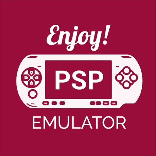 Enjoy PSP Emulator to play PSP games   Apk Pro Mod latest 4.1