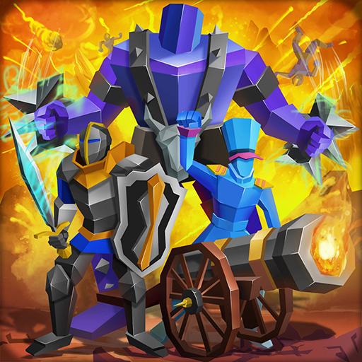 Epic Battle Simulator 2 1.5.10 Apk Mod (unlimited money) Download latest