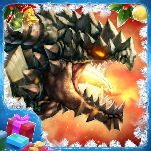 Epic Heroes – Dragon fight legends 1.11.5.469 Apk Mod (unlimited money) Download latest