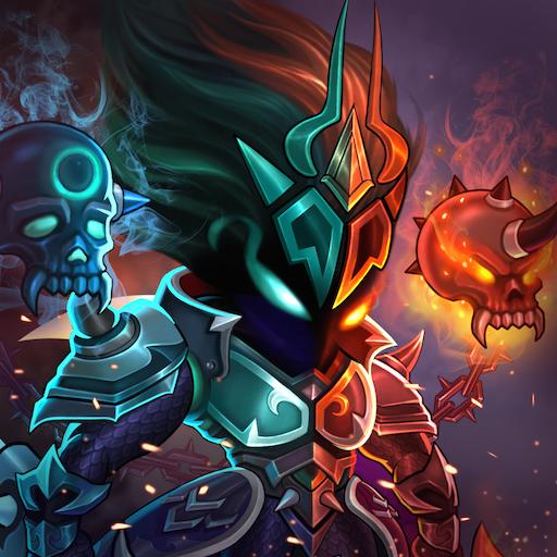Epic Heroes War: Shadow Lord Stickman – Premium 1.11.5.469 Apk Mod (unlimited money) Download latest