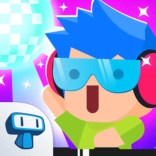 Epic Party Clicker – Throw Epic Dance Parties! Apk Pro laMod test 2.14.9