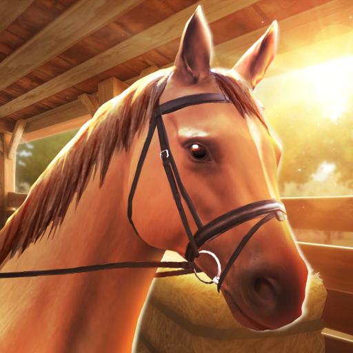 Equestriad World Tour   Apk Pro Mod latest 1.12