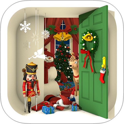 Escape Game: Christmas Night  Apk Pro Mod latest 2.3.1
