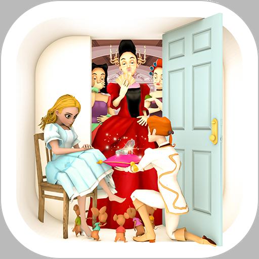 Escape Game: Cinderella  1.0.3  Apk Pro Mod latest