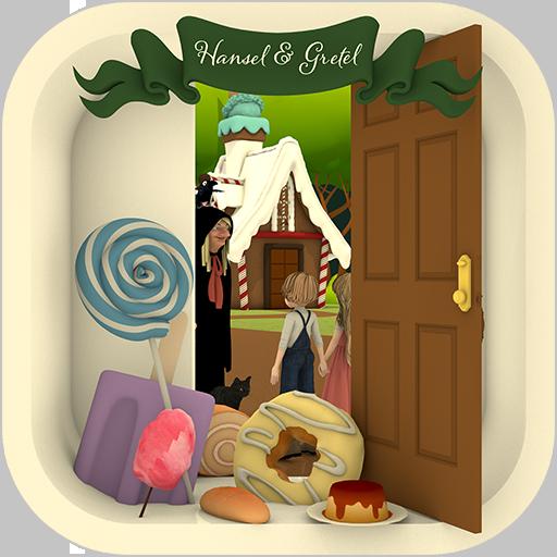 Escape Game: Hansel and Gretel  Apk Pro Mod latest 2.0.0