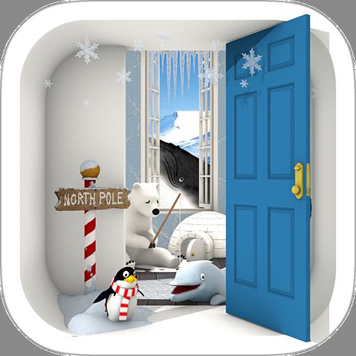 Escape Game: North Pole Apk Pro Mod latest 2.0.0