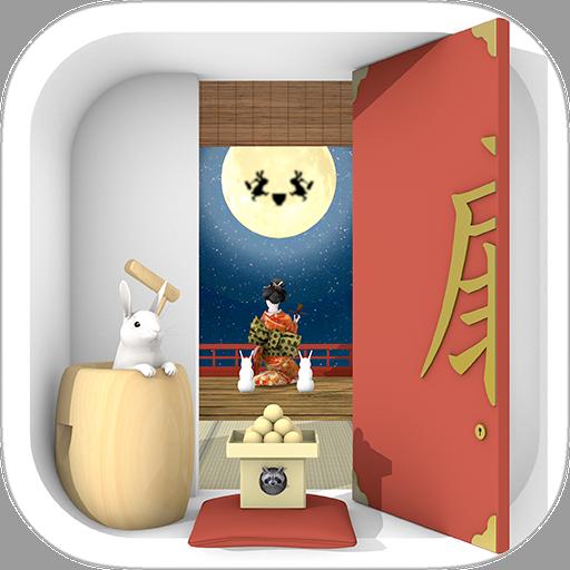 Escape Game: Otsukimi Apk Mod latest 2.0.0