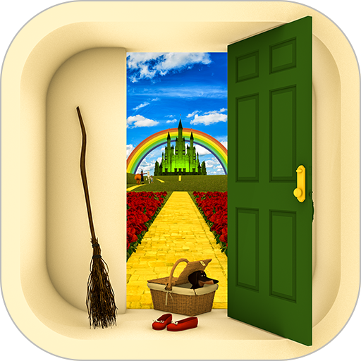 Escape Game: The Wizard of Oz Apk Pro Mod latest 2.1.0