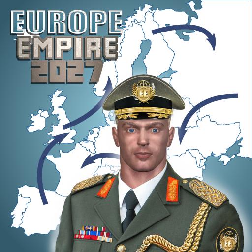 Europe Empire 2027 Apk Pro Mod latest EE_2.6.3