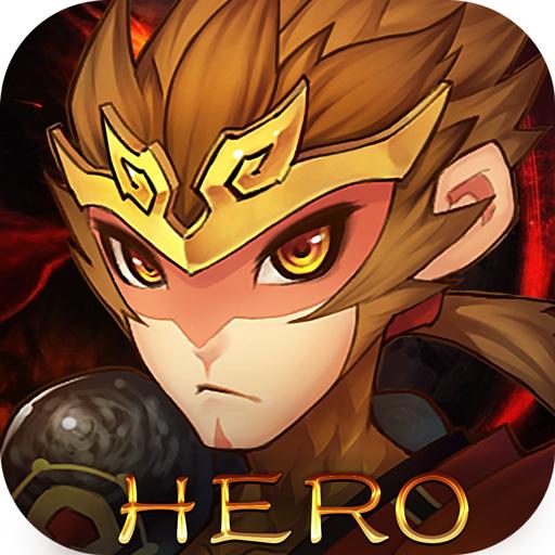 Fairy Battle Hero is back Apk Pro Mod latest 1.2.2