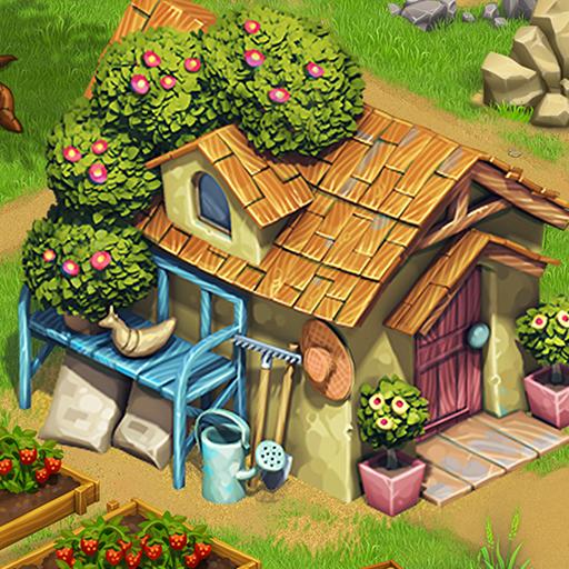 Fairy Kingdom: World of Magic and Farming  Apk Pro Mod latest 3.1.4
