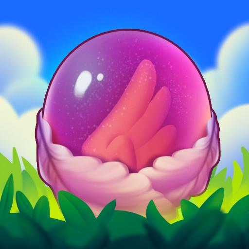 Fairyland – merge everything in a magic world Apk Mod latest