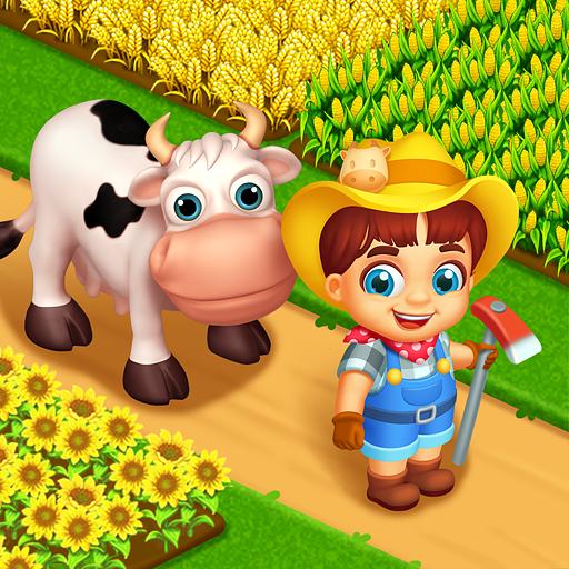 Family Farm Seaside   Apk Pro Mod latest 6.6.200