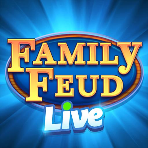 Family Feud® Live!  Apk Mod latest 2.13.9