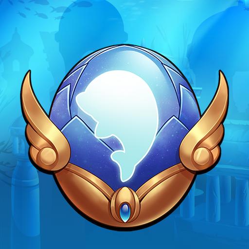 Fantasy of Atlantis  Apk Mod latest
