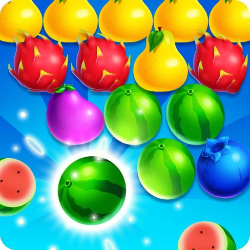 Farm Bubble Shooter Story – Fruits Mania Apk Pro Mod latest 1.0.4