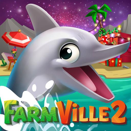 FarmVille 2: Tropic Escape 1.110.7923 Apk Mod (unlimited money) Download latest