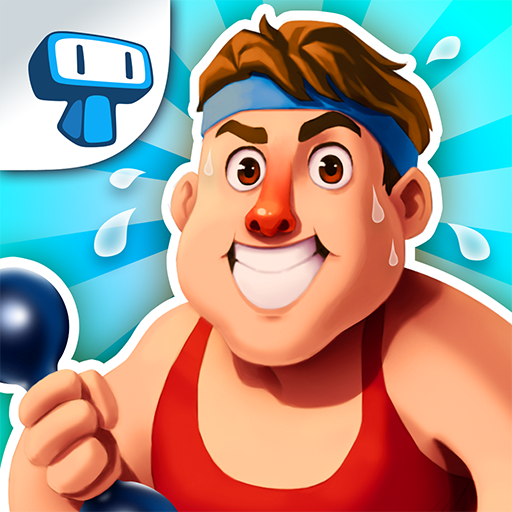 Fat No More Be the Biggest Loser in the Gym Apk Pro Mod latest 1.2.38
