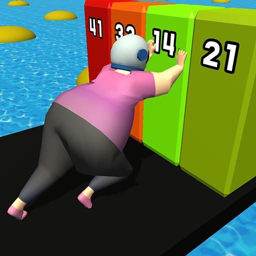 Fat Pusher Apk Pro Mod latest 1.22