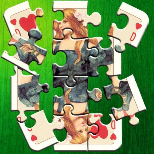 Fifteen Puzzle Solitaire  Apk Mod latest