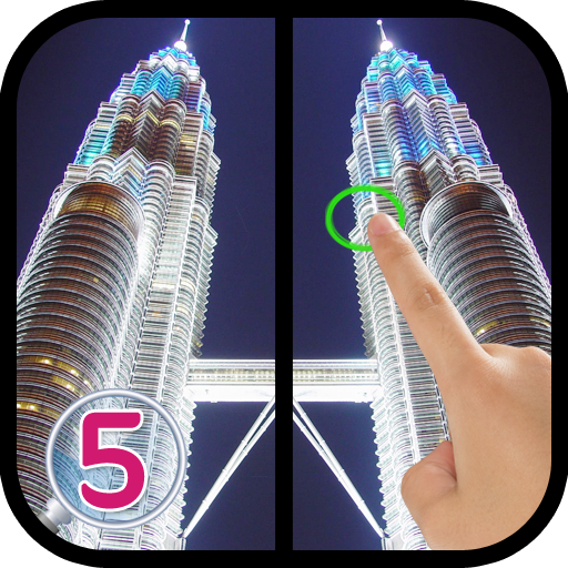 Find The Differences 5  Apk Mod latest