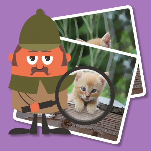Find difference: Animals  Apk Pro Mod latest 1.6.2