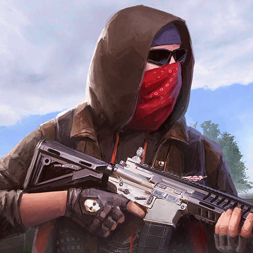 Fire Strike Online – Free Shooter FPS   Apk Pro Mod latest 1.90